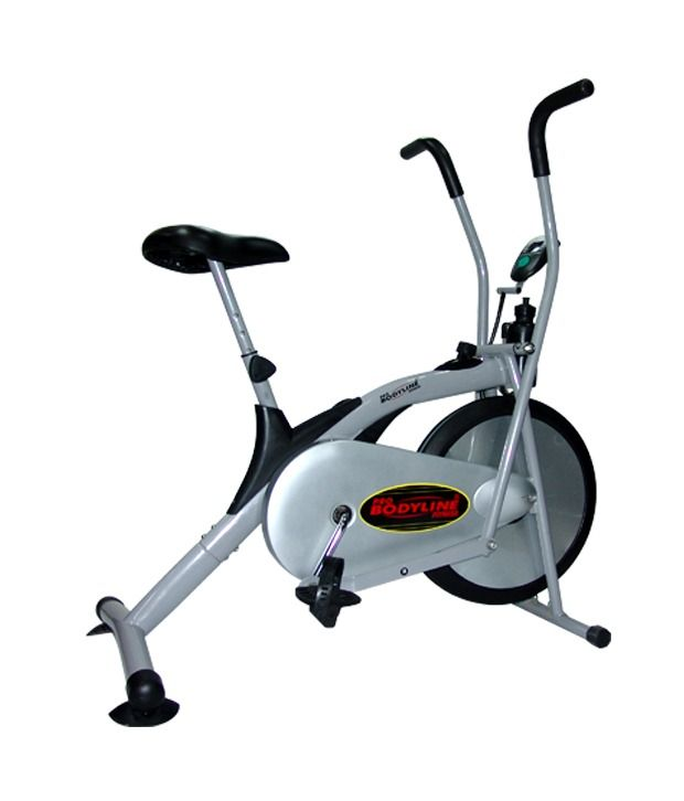 Pro Bodyline Exercise Cycle Air Bike With Rowing Facility Free Sauna Belt Price Buy Pro Bodyline Exercise Cyc Cycling Workout Biking Workout Exercise Bikes