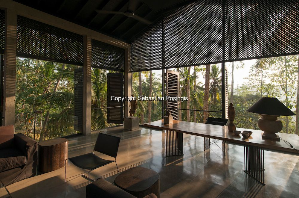 Armitage Hill Galle Sri Lanka Br Br Architect Kerry Hill Hill Interiors Resort Architecture Window Architecture