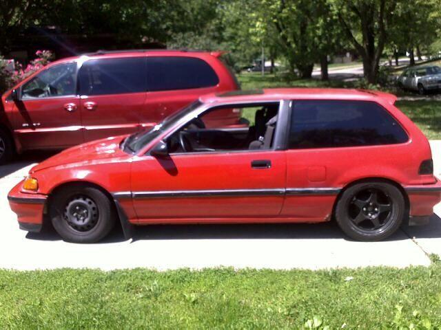 High Quality 1990 Honda Civic Hatchback   Google Search