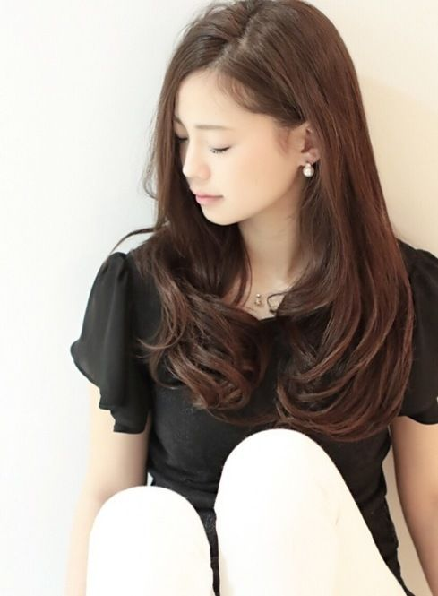 髪の毛の多い人だから似合う ヘアスタイル アレンジ6連発 髪型