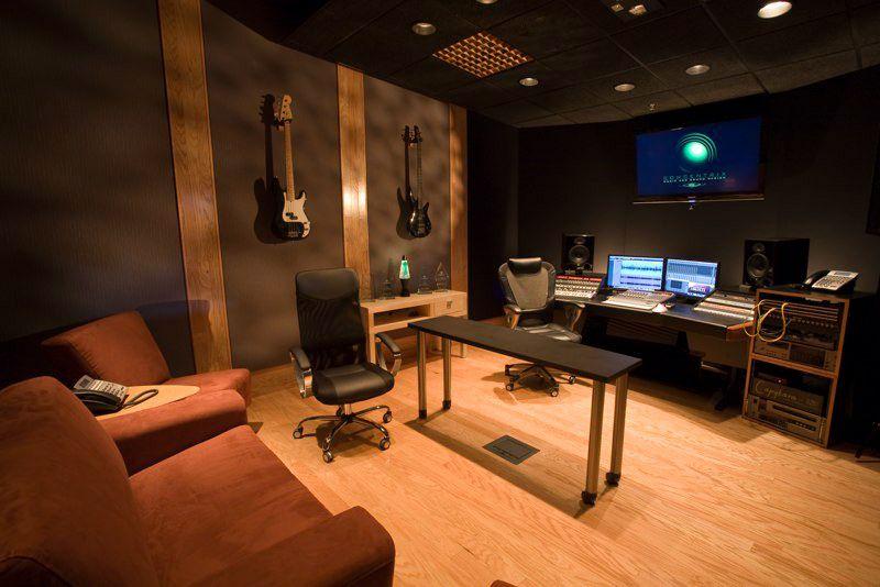 music room design