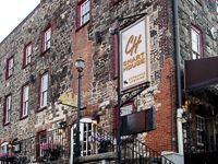 Fun Things To Do In Savannah Historic District Restaurants