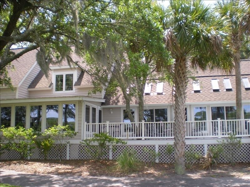Vrbo Seabrook Island Private Homes