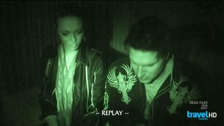 Ghost Adventures 6x07 The Riviera Hotel Tv Com Rating Unavailable Rjg 6 5