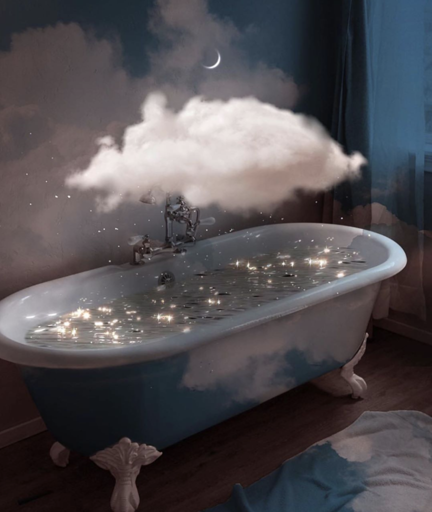 6 Easy Ways to Make your Evening Bath a Luxurious