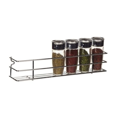 High Quality Howards Storage World | Howards Wall Mountable Spice Rack   Large