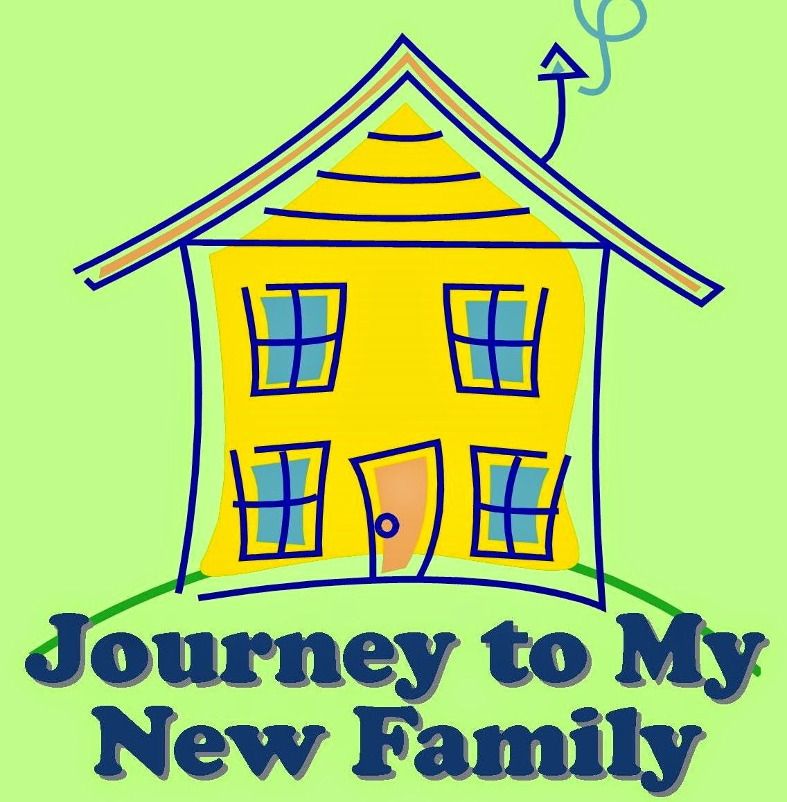 Journey To My New Family Is A Counseling Game That