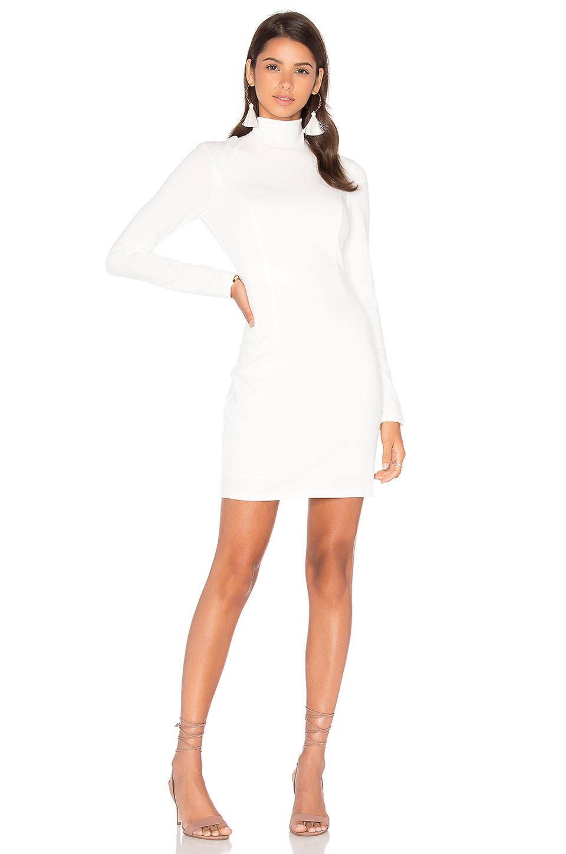 a7d0e4695fcc3 BOBI BLACK KNIT BOUCLE LONG SLEEVE TURTLENECK BODYCON DRESS. #bobi #cloth # dress #top #shirt #pant #coat #jecket #jacket #shorts #ski