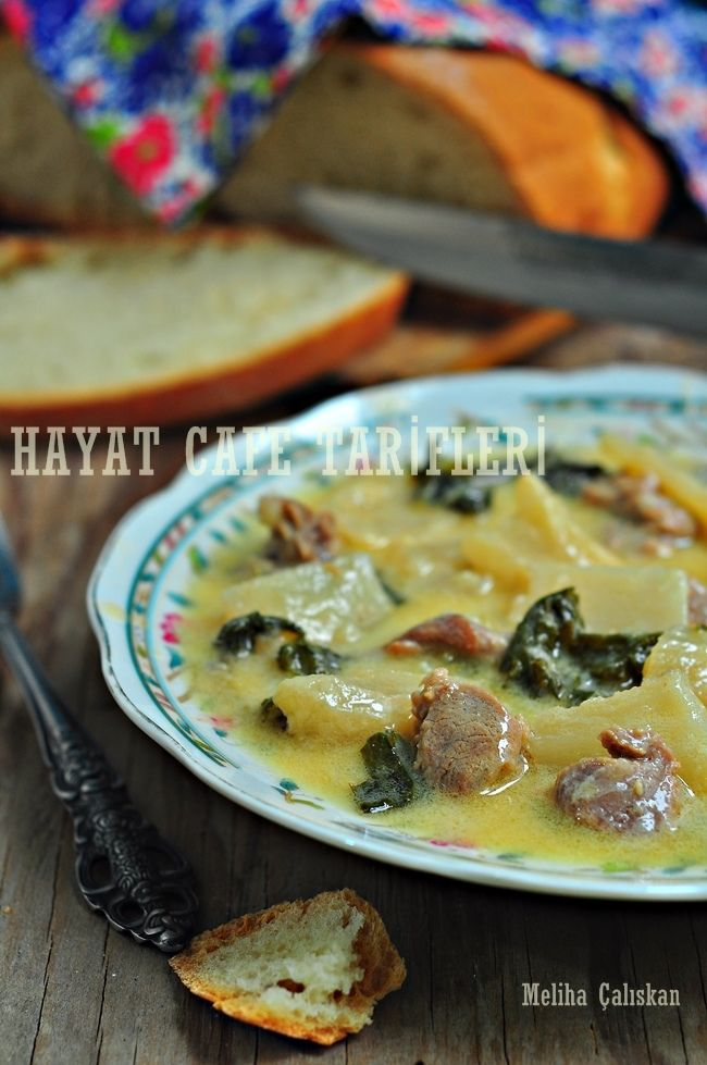 Photo of Şevket-i Bostan with Lamb Meat – Hayat Cafe Easy Recipes