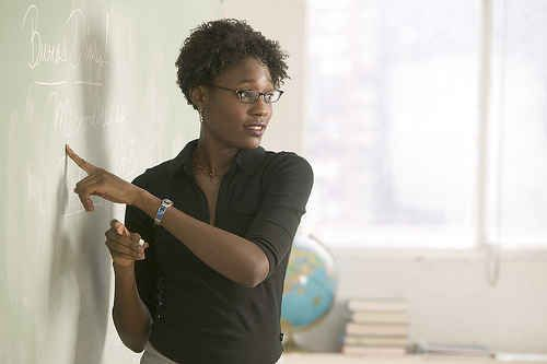 33 signs you're a new teacher
