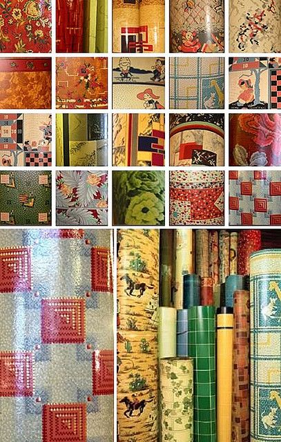 retro vinyl flooring for sale secondhand vintage wallpaper linoleum in nyc 7783
