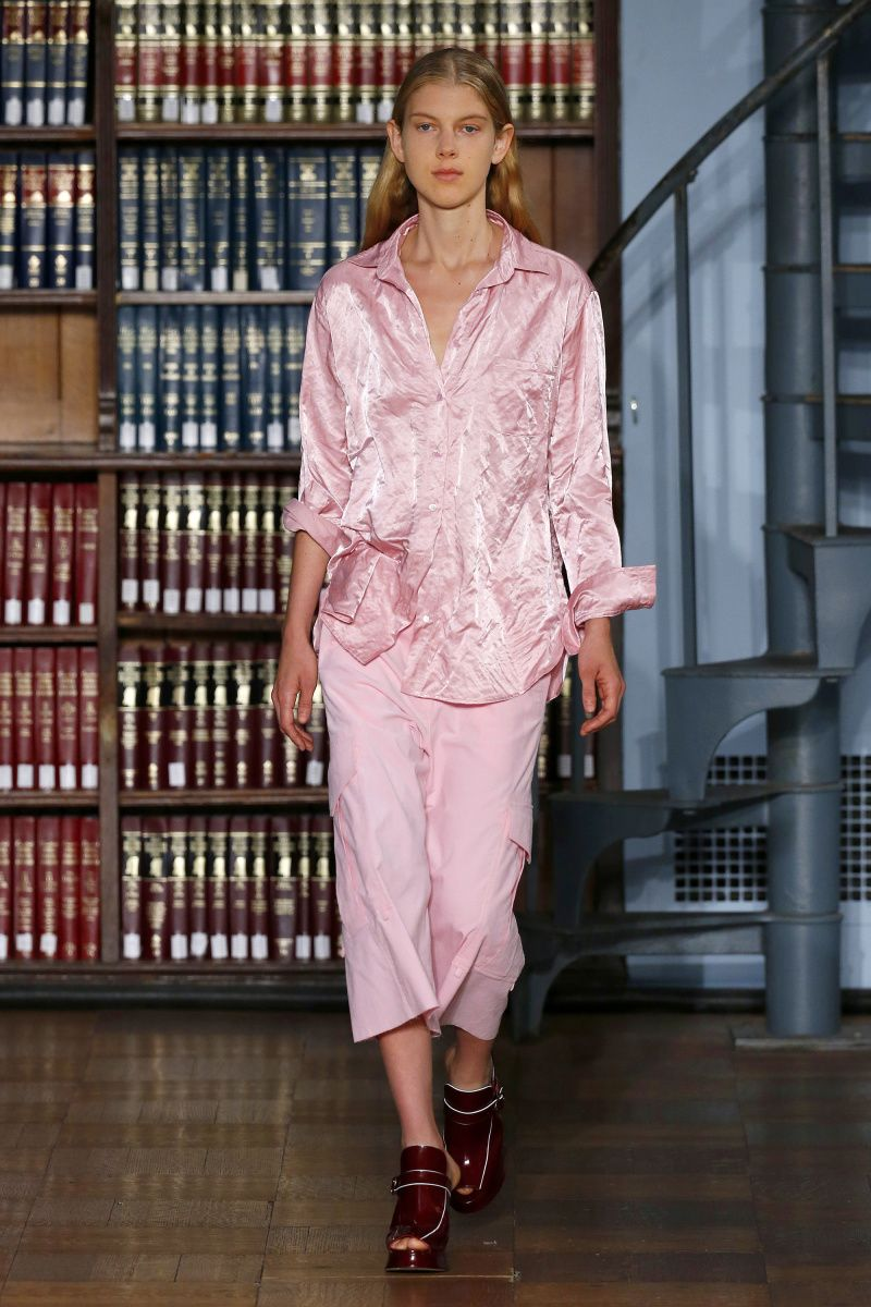 Sies Marjan | Ready-to-Wear Spring 2017 | Look 17