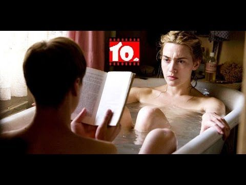 Top 10 sexiest movies of all time