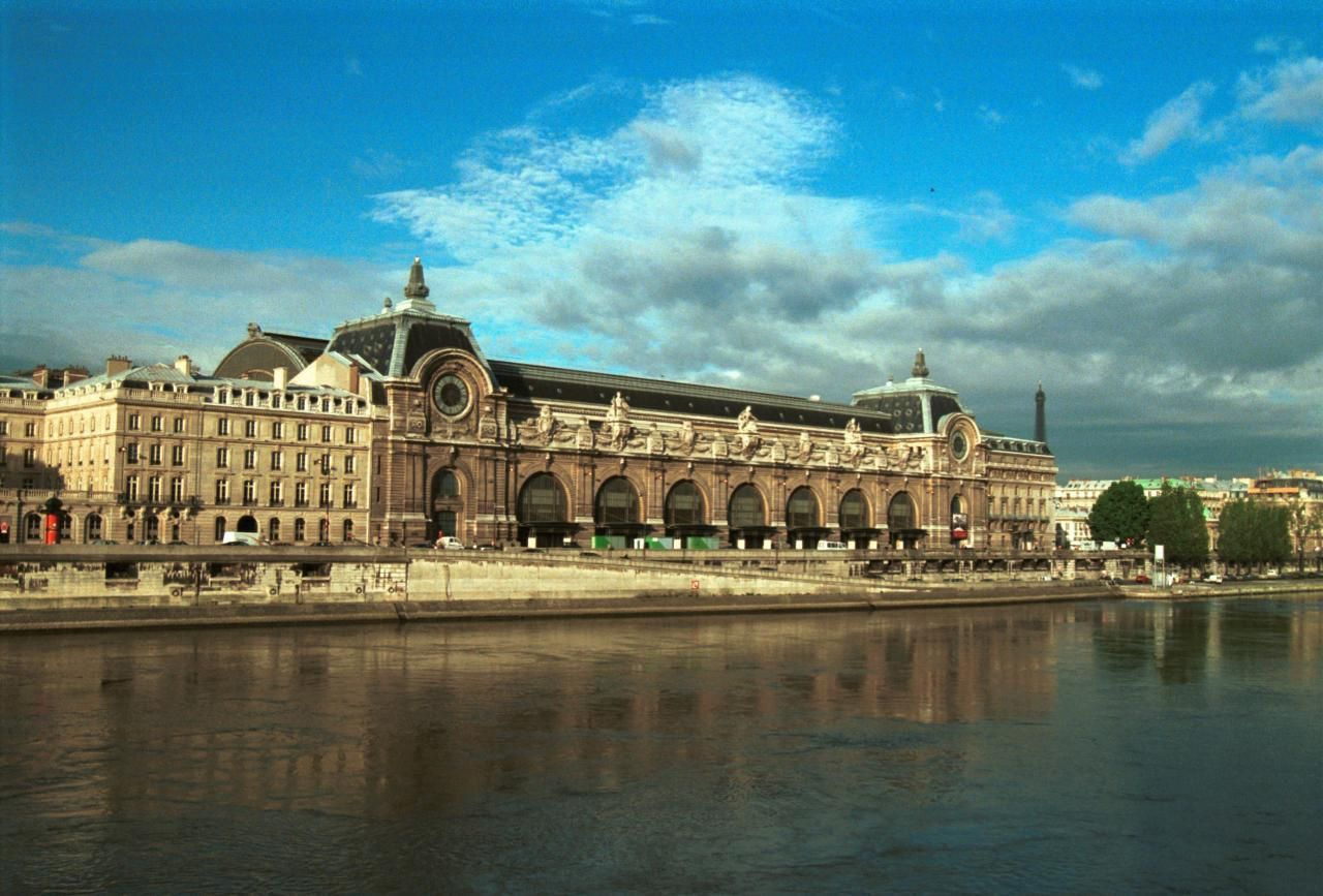 musee d\'orsay - Google Search | French CAT: Paris Paris ...