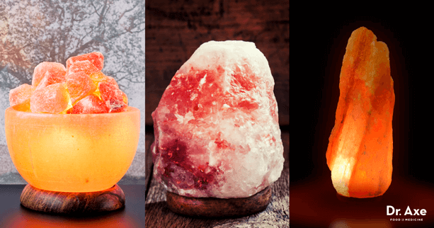 Real Salt Lamp Fascinating 7 Warning Signs Your Salt Lamp Is An Imposter  Himalayan Salt Inspiration Design