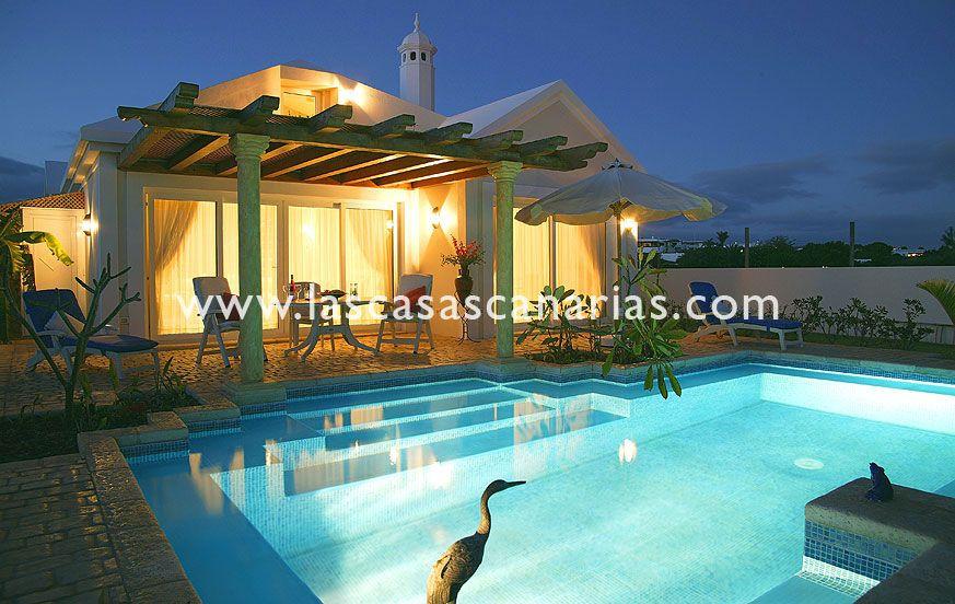 LCC Alondra Villas, LuxusFerienhäuser auf Lanzarote