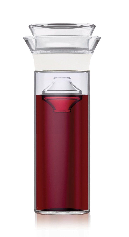 Savino Wine Carafe Wine Preserver Wine Carafe Gifts For Wine Lovers
