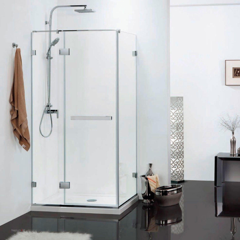36 X 36 Gael Square Shower Enclosure Shower Bathroom