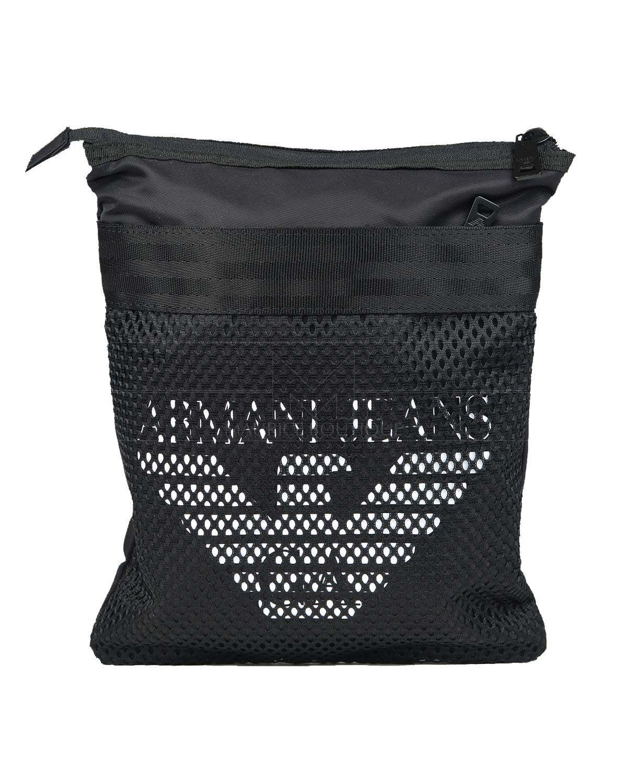 48bfc28ccfb3f Bolso Emporio Armani Negro - Crossbody Bag