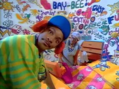 Simple The Fresh Prince Of Bel Air Theme Song