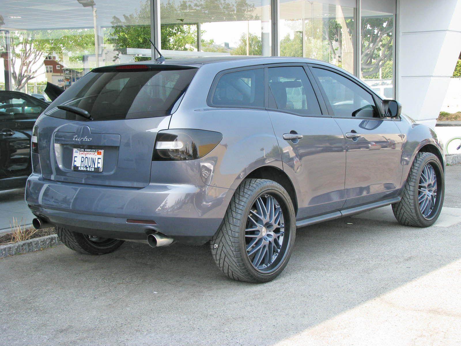 Kelebihan Mazda 7 Review