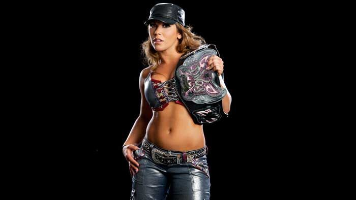 Wwe Hot And Sexy Divas With Best Fighting Skills Mickie James