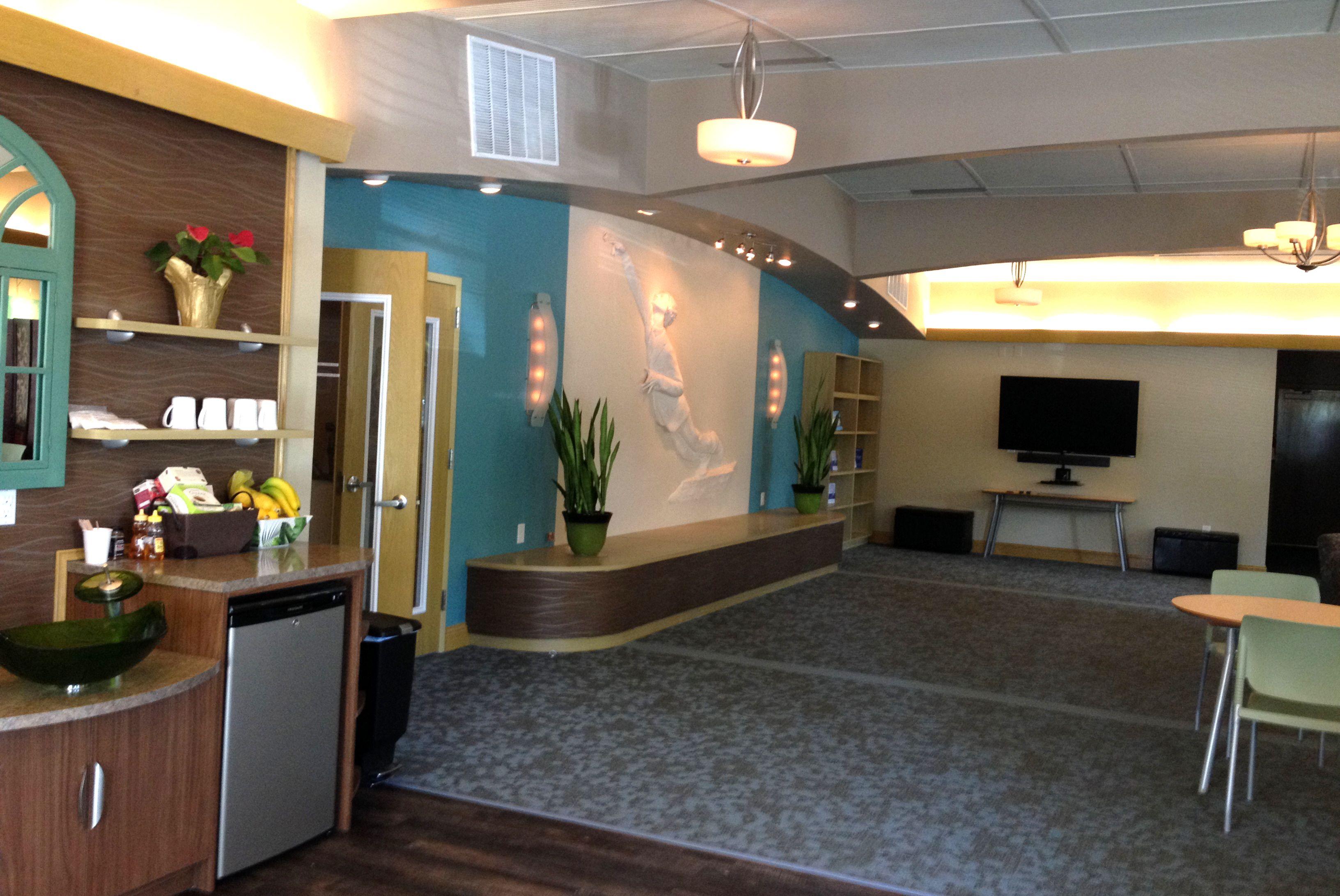 AquaFloat   Design Environs Corporation