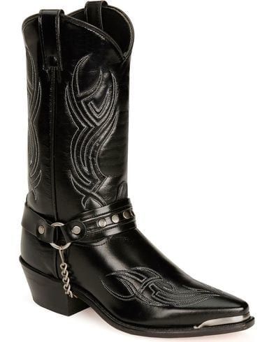 0f48e3f5d4b Sage by Abilene Studded Harness Boots in 2019 | Products I Love ...
