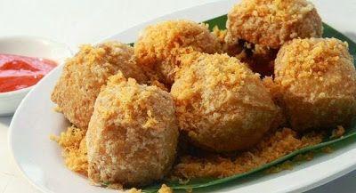 Resep Tahu Crispy Goreng Tepung Renyah Gurih Dan Sederhana Resep Tahu Resep Resep Masakan