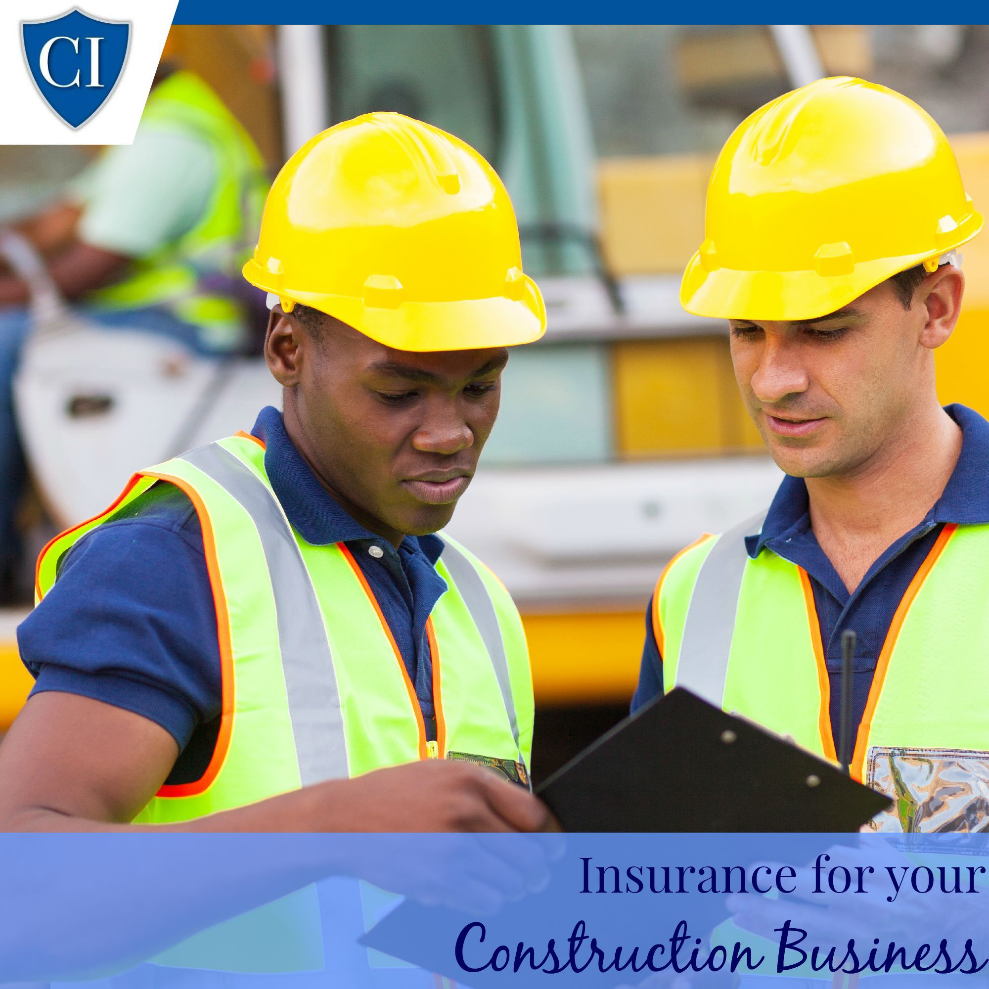 Insurance For Your Construction Business At Commercialinsurance Net Health And Safety Safety Courses Online Training