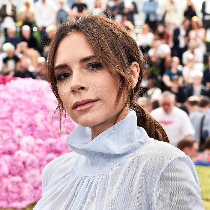 News Just In Victoria Beckham Is Launching a YouTube