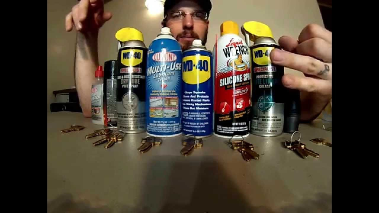 What Is Best Lubricant For Locks Wd 40 Graphite Teflon Silicone Ptfe Spr What Is Best Lubricant For Locks Wd 40 Graphite Teflon Silico Wd 40 Lubricant Teflon