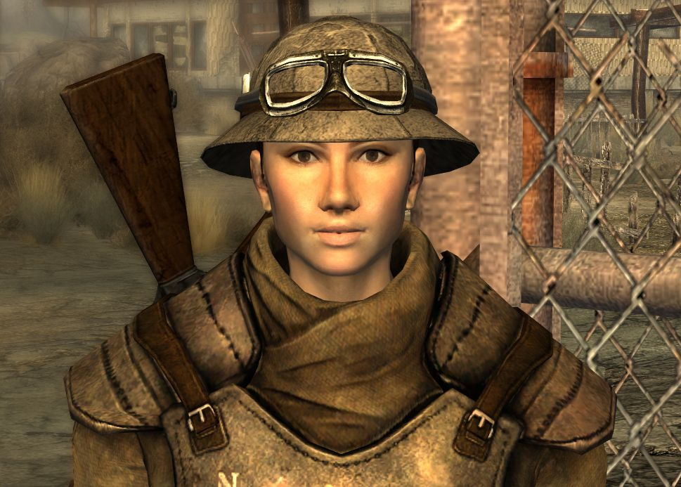 ncr trooper Google Search Trooper, Atomic age, Dieselpunk