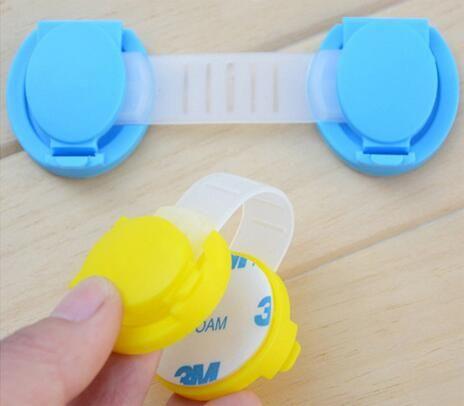 Baby sicherheit kindersicherung kühlschrank schublade für schränke ...