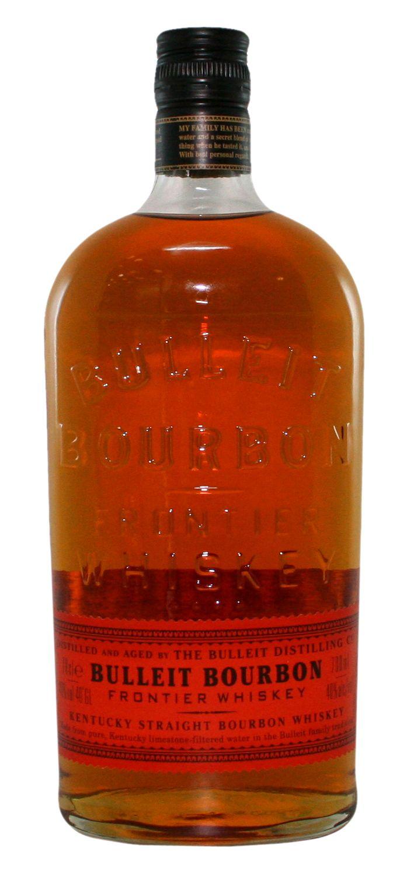 Bulleit Bourbon The Best According To Julius Bulleit Bourbon Bourbon Liquor Bourbon