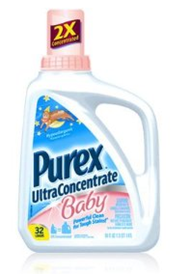 The Best Detergents For Baby Clothes Babies Clothes Baby Laundry