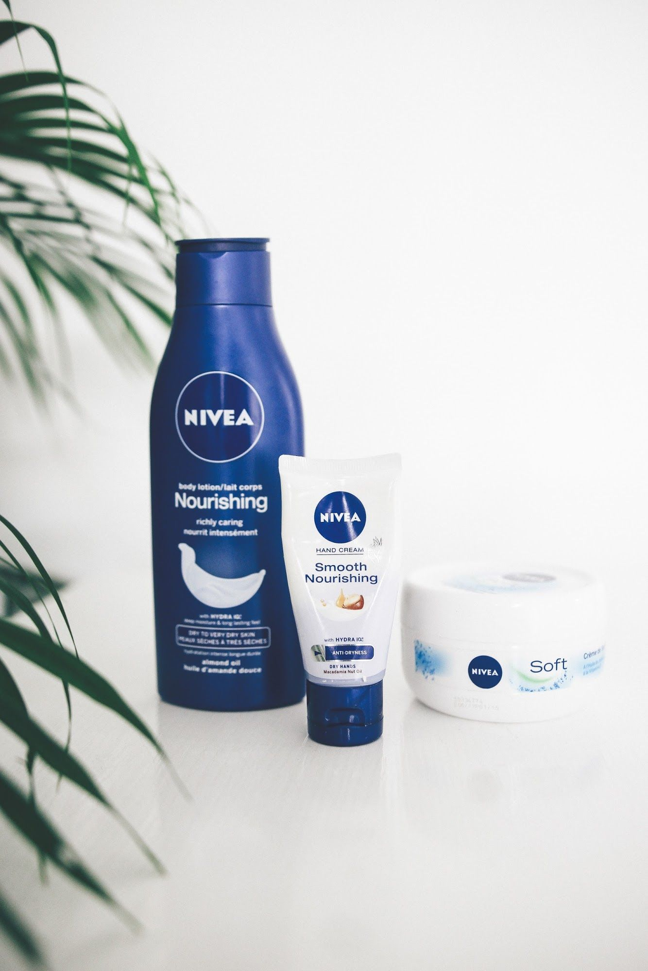 NIVEA BODY CARE Body care, Nivea, Body