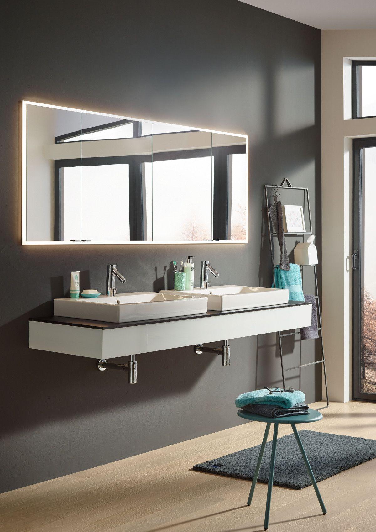 Unser Spiegelschrank Classical Line Fur Einen Tollen Start In Tag Einbau Spiegelschrank Spiegelschrank Badspiegelschrank