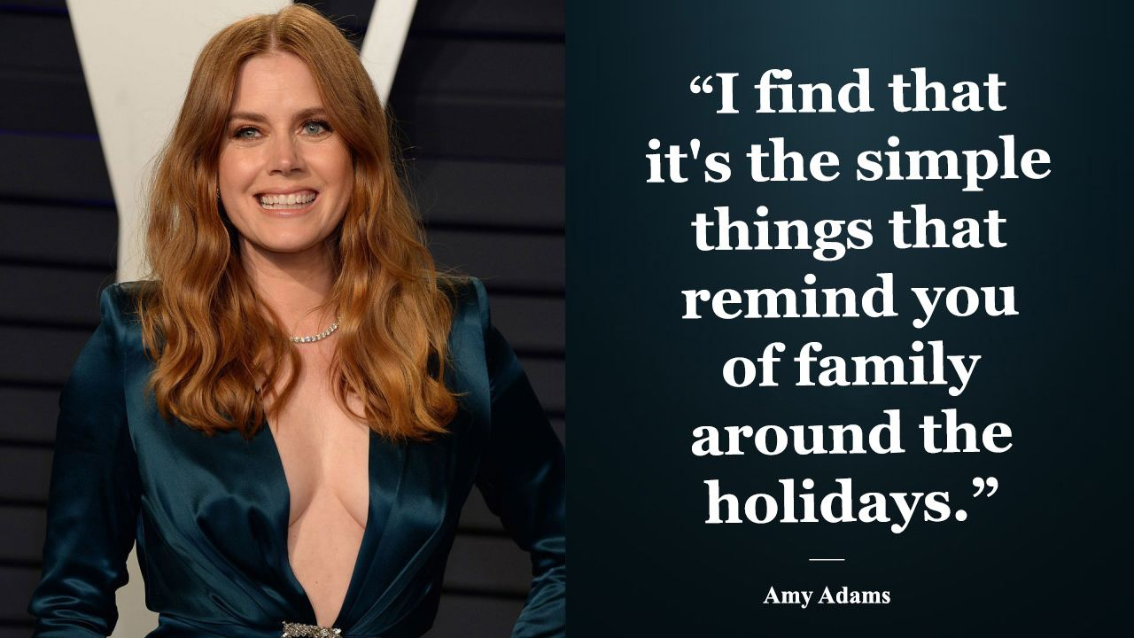50 Quotes By Amy Adams Celebration Quotes 50th Quote Amy Adams