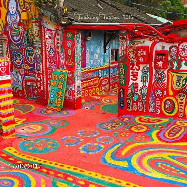 Αποτέλεσμα εικόνας για Kampung Pelangi