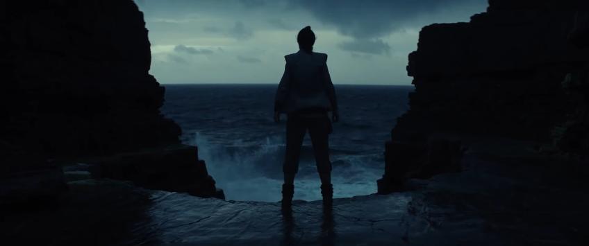 9 Incógnitas Que Genera El Tráiler De Star Wars The Last Jedi Star Wars Pelicula De Star Wars Noticias De Cine