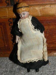 nice maid doll