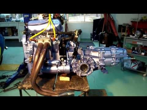 Saab 96 V4 Sensitivemechanica Saab Car Engine Dream Cars