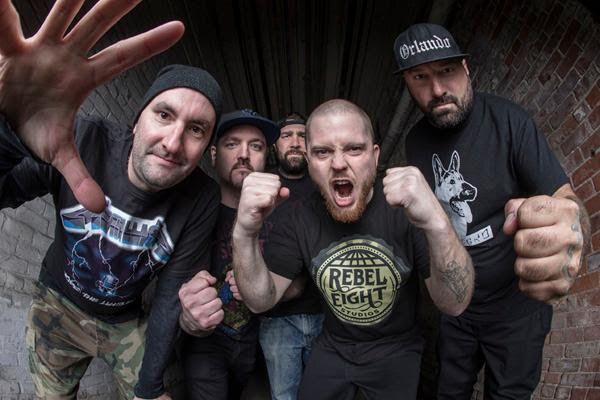 hardcore metal bands