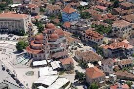 Korca albania