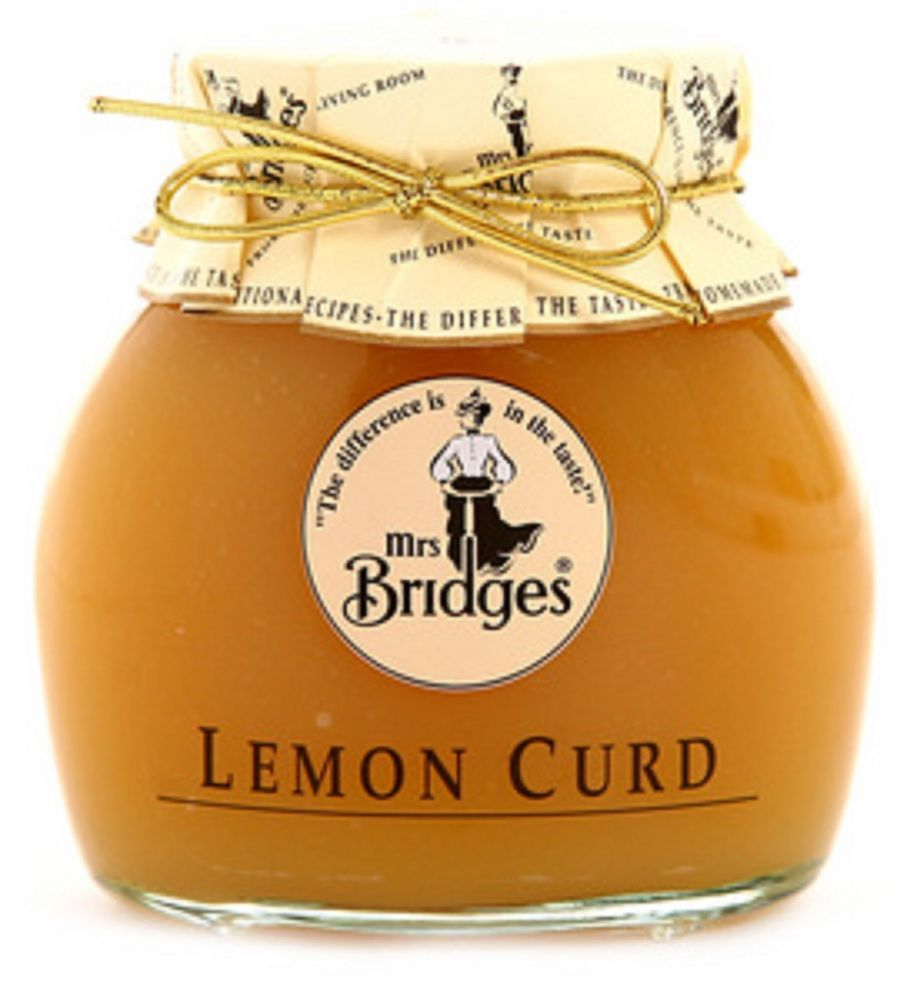 Mrs Bridges Curds 340g Choice of 2 Options (With images