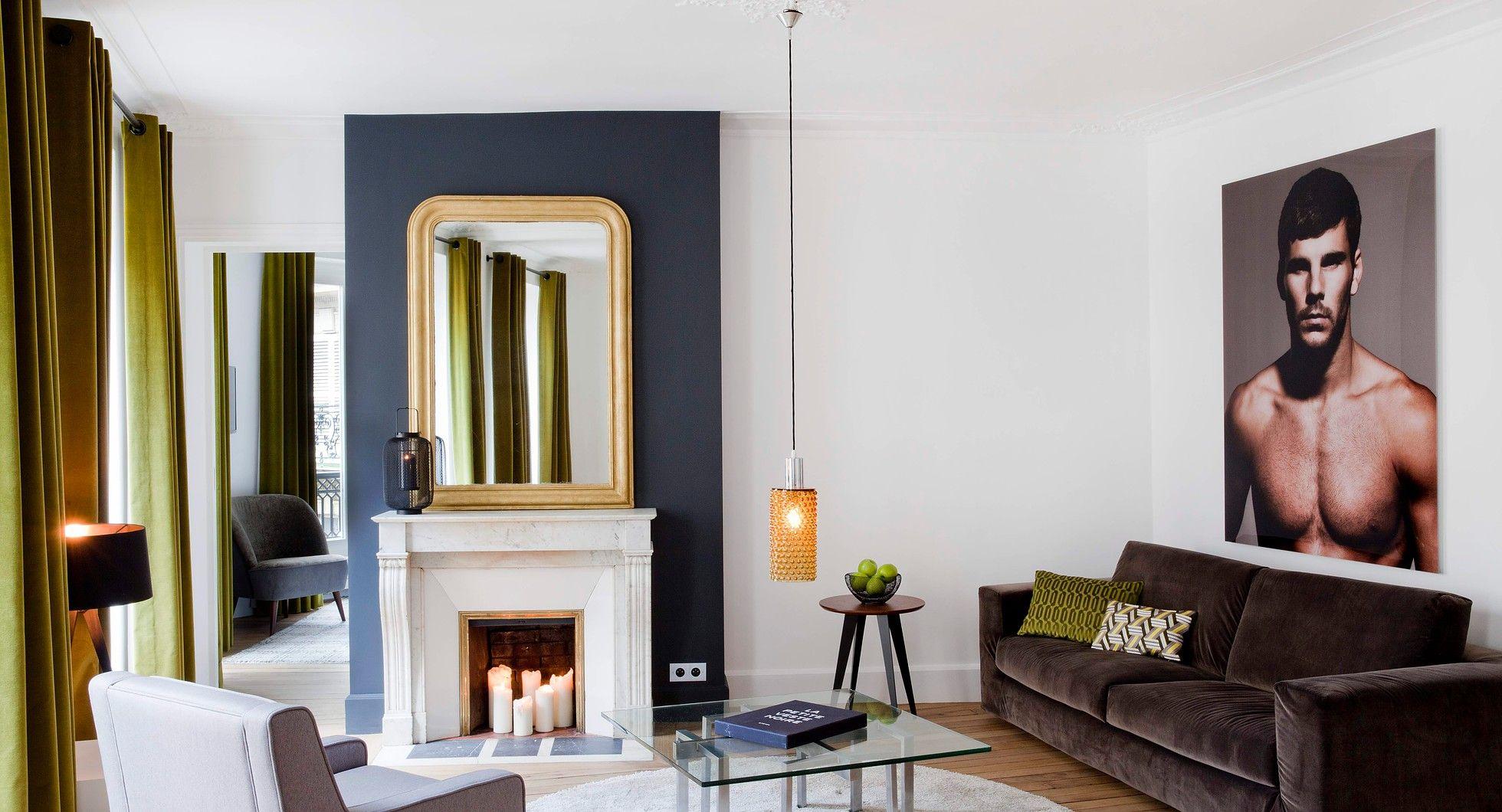 maureen karsenty renovation appartement architecte d 39 int rieur decoration paris. Black Bedroom Furniture Sets. Home Design Ideas