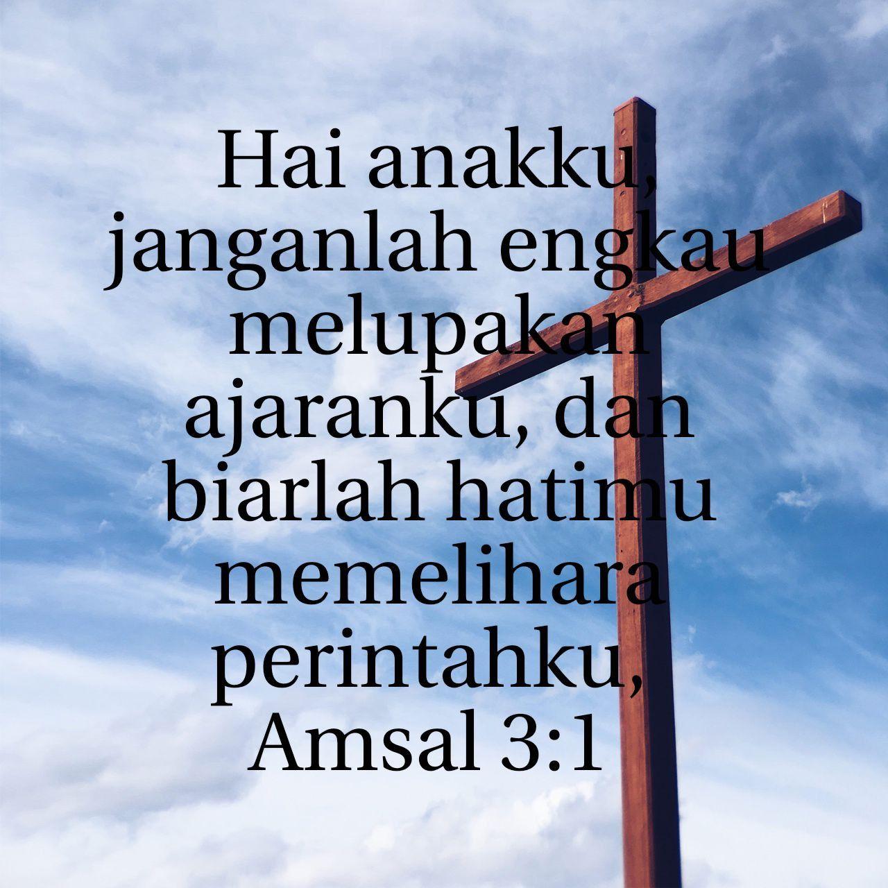 Pin Oleh Ferry Di Ayat Firman Tuhan Ayat Alkitab Alkitab Kutipan Kristen