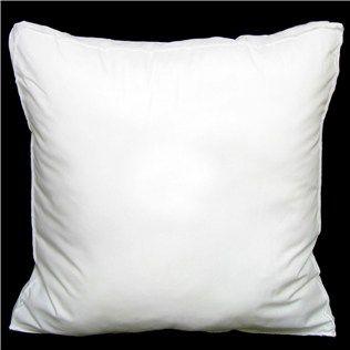 "24X24 Pillow Insert Inspiration 24"" X 24"" Soft Stuff Pillow Form  Shop Hobby Lobby  Three Season Inspiration"
