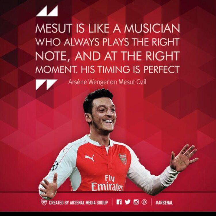 via Arsenal Twitter
